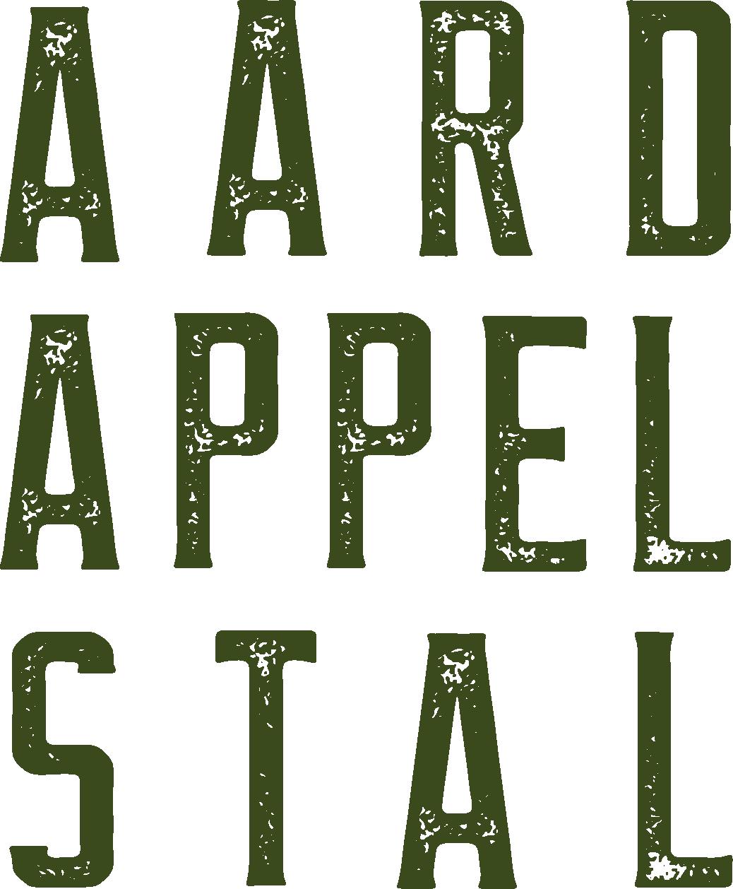 De Aardappelstal